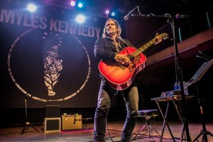 LIVE: MYLES KENNEDY – May 24, 2018