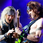 LIVE: STEEL PANTHER – Perth, 22 May, 2018