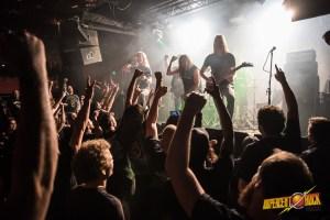 LIVE: STORMRIDER FESTIVAL – Perth, 7 April, 2018