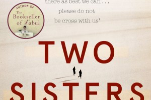 BOOK REVIEW: Two Sisters written by Åsne Seierstad and translated by Seán Kinsella