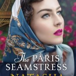 BOOK REVIEW: The Paris Seamstress by Natasha Lester