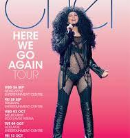Cher announces her first Australian tour in 13 years