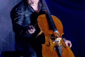 LIVE: APOCALYPTICA – May 22, 2018
