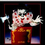 DVD REVIEW: THE FUNHOUSE