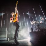 LIVE: ROYAL BLOOD, Perth – 13 May, 2018