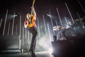 LIVE: ROYAL BLOOD, Perth – 13 May, 2018