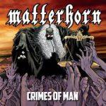 MUSIC: MATTERHORN – Crimes Of Man