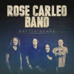 MUSIC: ROSE CARLEO BAND – Battle Scars EP