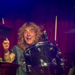 LIVE: STEVEN ADLER – Perth, 18 May, 2018