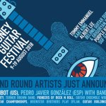 SYDNEY GUITAR FESTIVAL Announces Second Round Of Artists & Special Events August 9-19, 2018