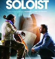 DVD: THE SOLOIST