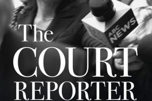 BOOK REVIEW: The Court Reporter by Jamelle Wells