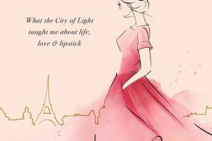 BOOK REVIEW: Paris Dreaming by Katrina Lawrence