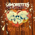 MUSIC REVIEW: THE AMORETTES – Born To Break