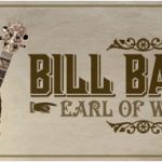 BILL BAILEY ANNOUNCES THE EARL OF WHIMSY AUSTRALIAN TOUR 2018