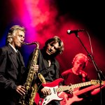 THE DIRE STRAITS EXPERIENCE – Touring Australia and New Zealand September 2018