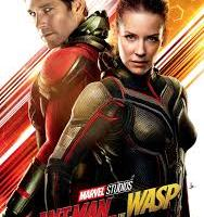 MOVIE: ANT-MAN AND THE WASP