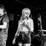 Q+A – AMY TAYLOR, AMYL AND THE SNIFFERS