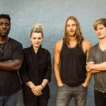 BLOC PARTY PERFORMING SILENT ALARM – AUSTRALIAN TOUR 2018