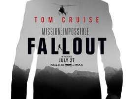 MOVIE: MISSION IMPOSSIBLE: FALLOUT