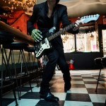 INTERVIEW: JON SPENCER – July 2018