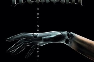 MUSIC REVIEW: TREMONTI – A Dying Machine