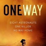 BOOK REVIEW: One Way by S. J. Morden