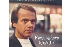 BOOK REVIEW: Now, Where Was I? by Glenn Shorrock