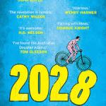 BOOK REVIEW: 2028 by Ken Saunders