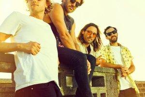 CARAVÃNA SUN – NEW SINGLE, EP & TOUR