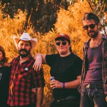 Cash Savage and The Last Drinks announce Good Citizens National Tour 2018