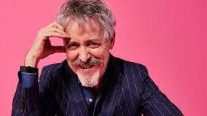 GRIFF RHYS JONES bringing his live show adventure WHERE WAS I? to Australia this October