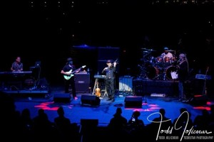 LIVE: JEAN-LUC PONTY – August 15, 2018