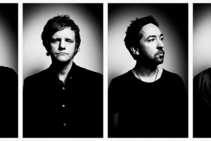 Shihad 30th Anniversary Tour & Vinyl release of The General Electric