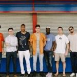 10 Quick Ones with RAMI EL-ABIDIN of JUICE – August 2018
