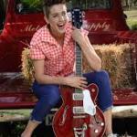 DELILAH ROSE & THE GUNSLINGERS – GOOD GRIEF EP launch Sat 13 Oct – Clancy's Fremantle