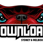 Download Australia 2019 – 1st Line Up Announcement