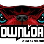 Download Australia 2019 – 1st Line Up Announcement