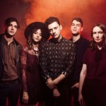 """THE HUNTING BIRDS """"In Its Nature"""" EP Launch – October 2018"""