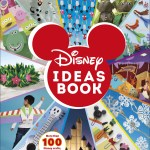 BOOK REVIEW: Disney Ideas Book by Elizabeth Dowsett