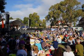 Feel the love and kick off summer at FREMANTLE FOLK FESTIVAL 2018