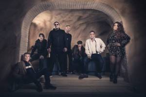 Happy Mondays – Australian and New Zealand 2019 Tour playing full Pills 'n' Thrills & Bellyaches album