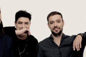 MUMFORD & SONS – DELTA AUSTRALIAN TOUR 2019