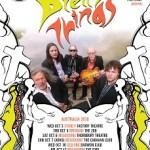THE PRETTY THINGS – FINAL TOUR HITS PERTH!