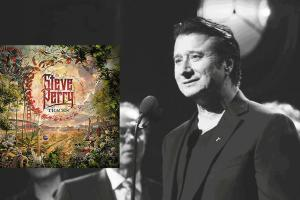 WIN WIN WIN – STEVE PERRY (EX-JOURNEY) RETURNS WITH NEW ALBUM TRACES
