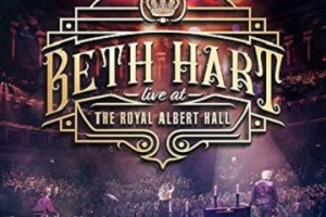 NEWS: Beth Hart Announces Live Release, 'Beth Hart – Live At The Royal Albert Hall'