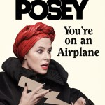 BOOK REVIEW: You're on an Airplane – A Self-Mythologizing Memoir by Parker Posey