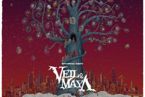 DANCE GAVIN DANCE & VEIL OF MAYA – AUSTRALIAN TOUR FEBRUARY/MARCH 2019