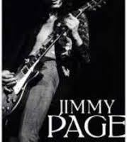 BOOK REVIEW: JIMMY PAGE: THE DEFINITIVE BIOGRAPHY by Chris Salewicz