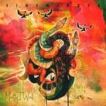CD REVIEW: MATTY T WALL – Sidewinder